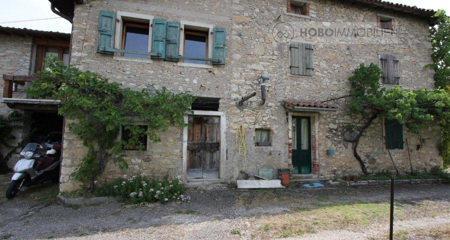 Torri del Benaco: Rustico con vista sul Lago di Garda