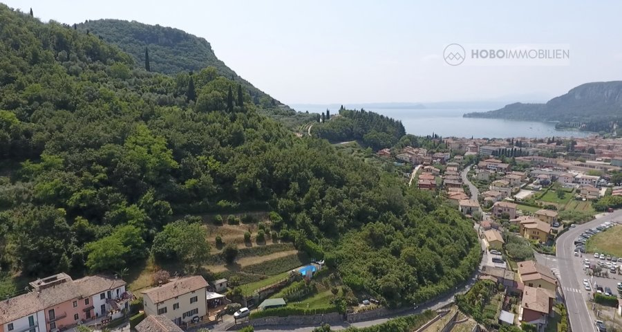 Garda: Rustico mit Schwimmbad