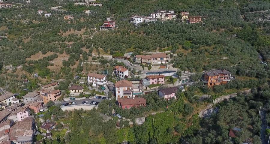 Castelletto: renoviertes Einfamilienhaus mit herrlichen Seeblick