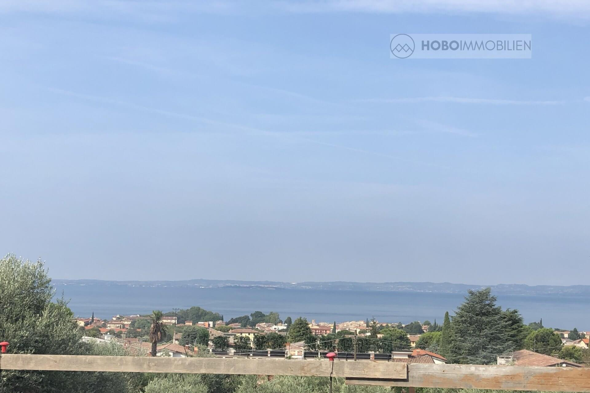 Bardolino: Residence Alzeroni