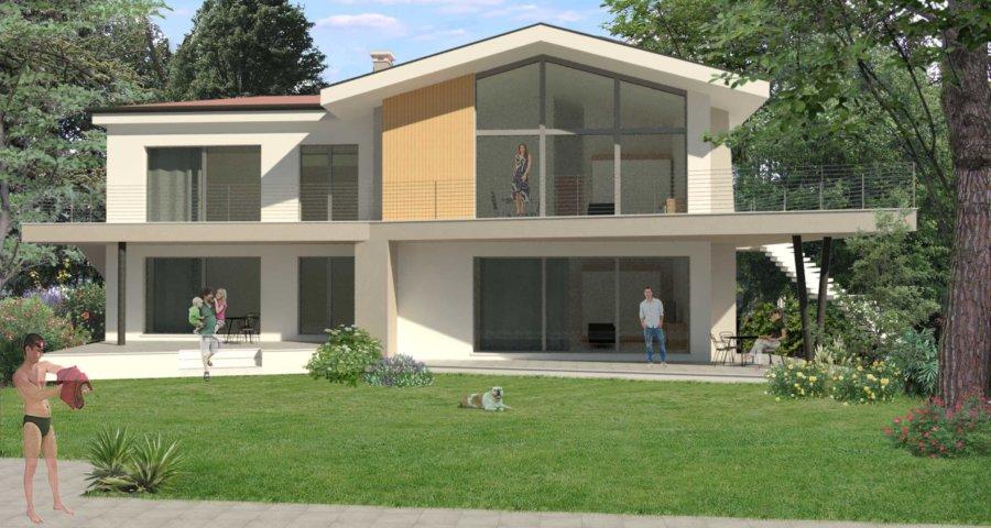 Cisano: Residence in Seenähe