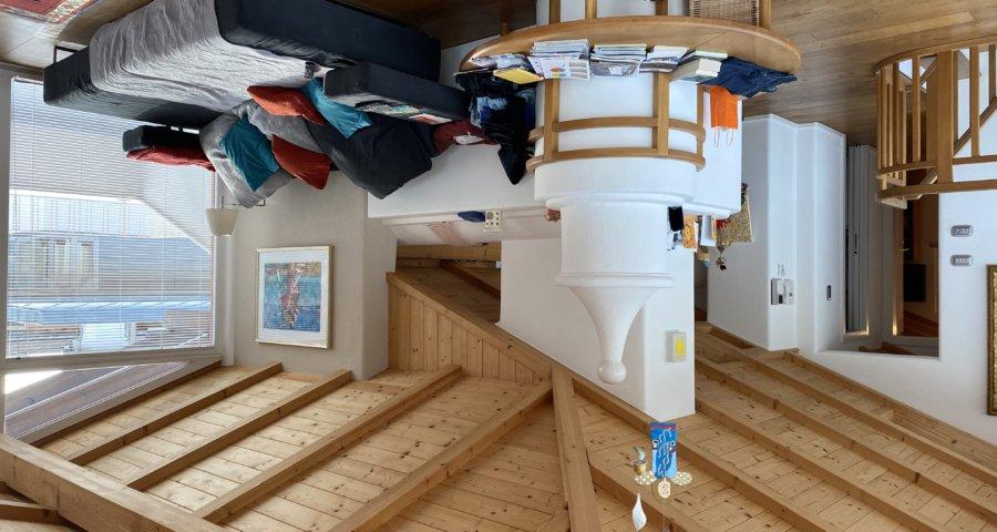 Brixen – Penthousewohnung mit Blick über Brixen