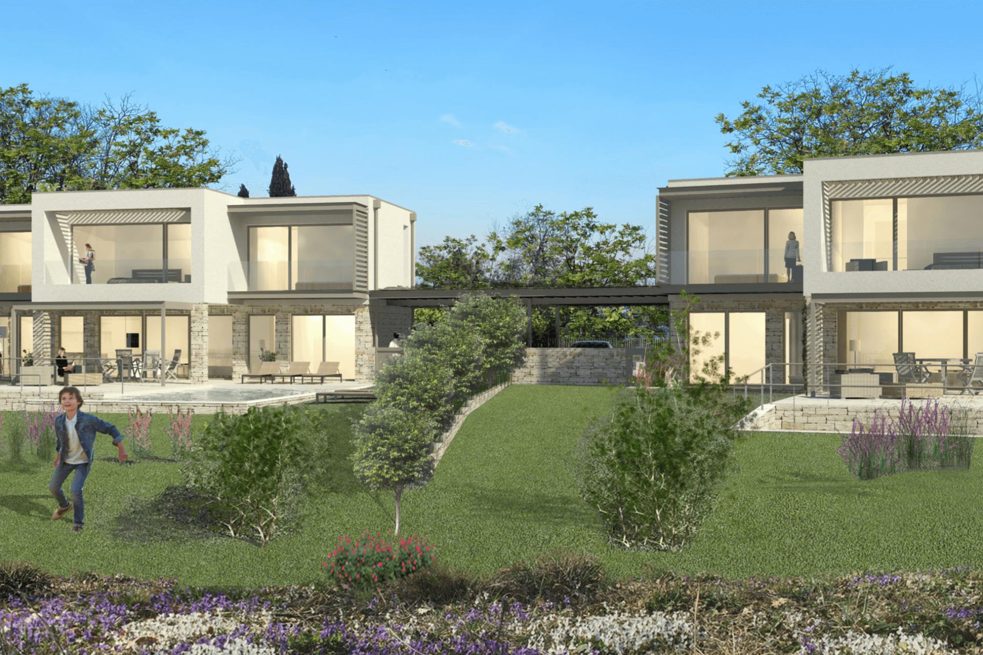 Lazise – AQUA Villas