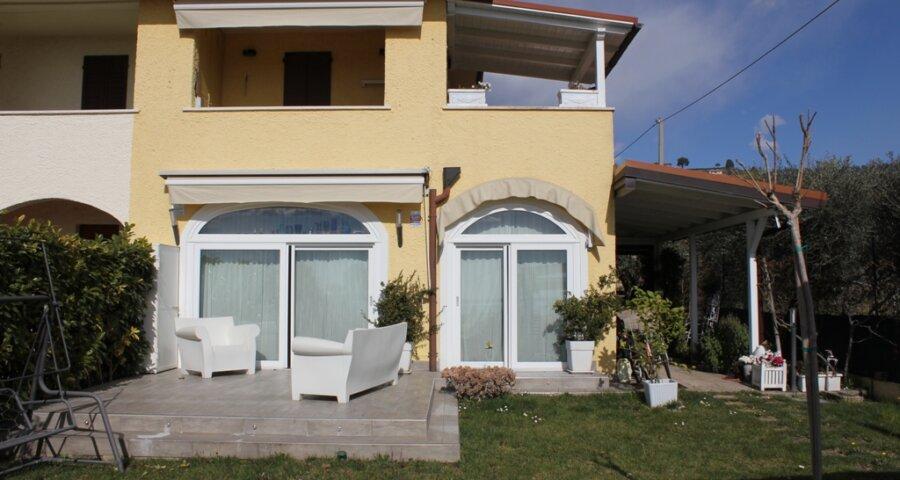 Bardolino – Doppelhaushälfte in Residence
